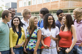 Looking for student accommodation in London for the Spring Semester?